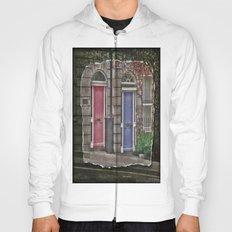 Dublins Doors Hoody