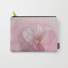 Pink Bossom# Carry-All Pouch