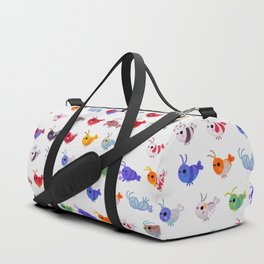 Freshwater shrimp - name Duffle Bag