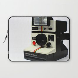 Instant Camera Laptop Sleeve