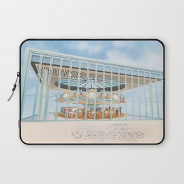 Jane's Carousel Laptop Sleeve