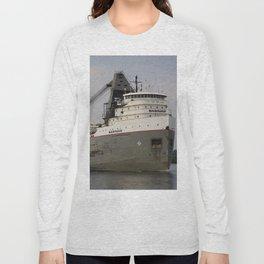 Freighter Saginaw Long Sleeve T-shirt