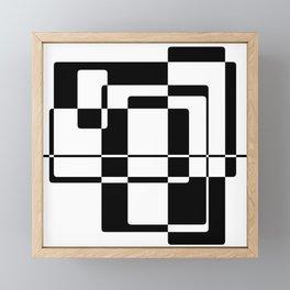 art Framed Mini Art Print