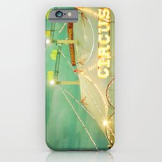 Circus II iPhone 6s Slim Case