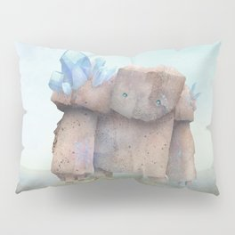 Golem on the moor Pillow Sham