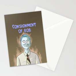 Consignment of Bob Stationery Cards