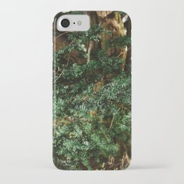 Needing Winter iPhone Case