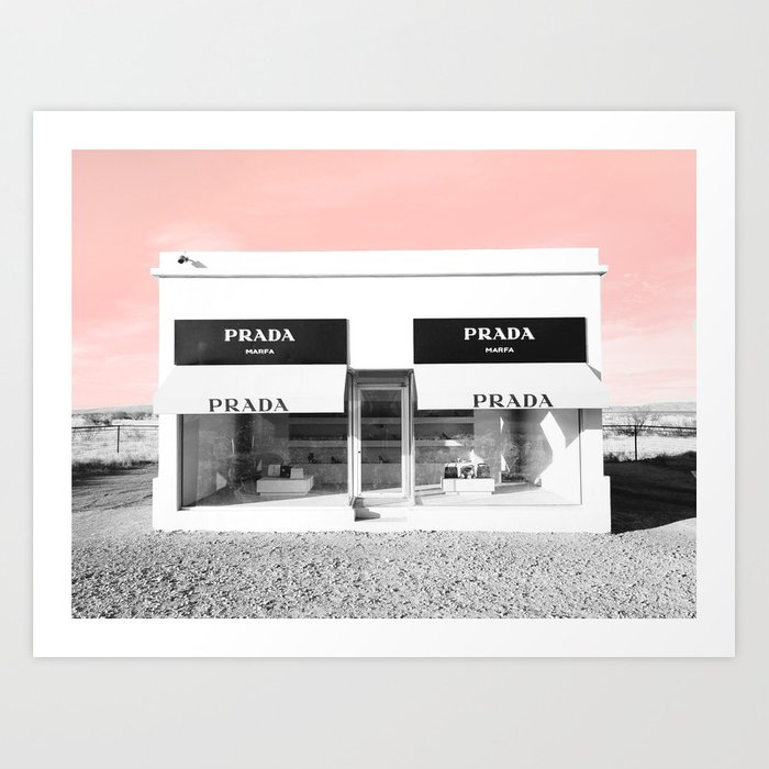 marfa Kunstdrucke