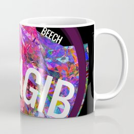 INSTAGIB Album Cover Coffee Mug