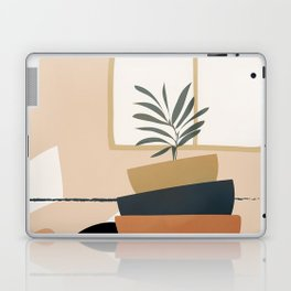 Plant in a Pot Laptop & iPad Skin