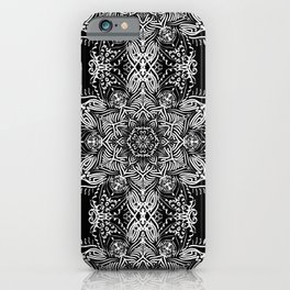 Enchanted Soul iPhone Case