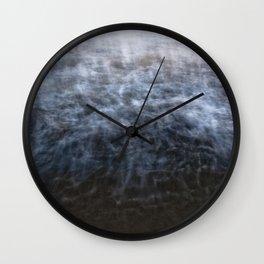 Indian Summer 3 Wall Clock