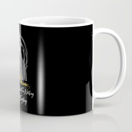 Those Who Stand For Nothing Fall For Everything Coffee Mug