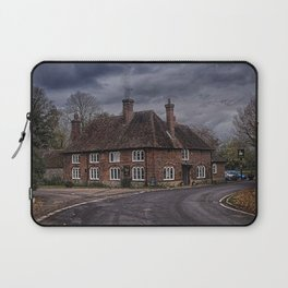 The Swan Little Chart Laptop Sleeve