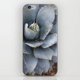 Agave 2 iPhone Skin