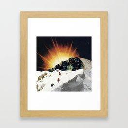 you already know Framed Art Print
