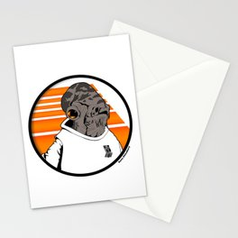 Admiral Ackbar Stationery Cards