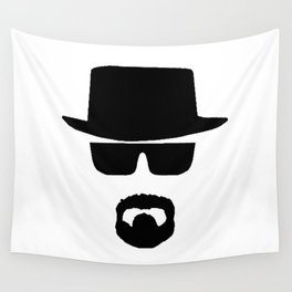Breaking Bad Sons Wall Tapestry