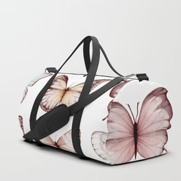 Butterfly Collection II Duffle Bag