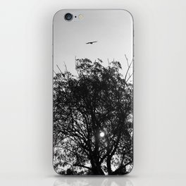 BornFree iPhone Skin