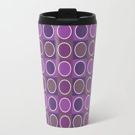 Dots 2 Travel Mug