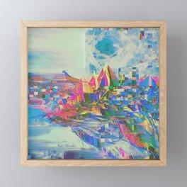 SPC700 Framed Mini Art Print