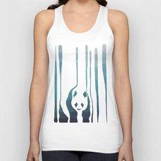 Panda's Way Unisex Tank Top
