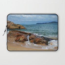 Sea Landscape Laptop Sleeve