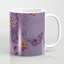 Beauty (eye of the beholder) Coffee Mug