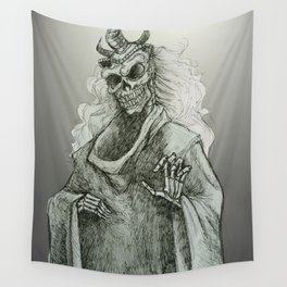 The Wight Wall Tapestry