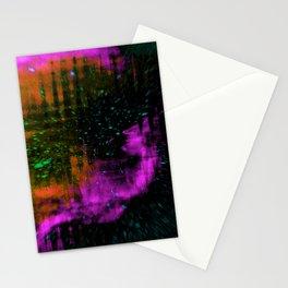 Left After Stationery Cards