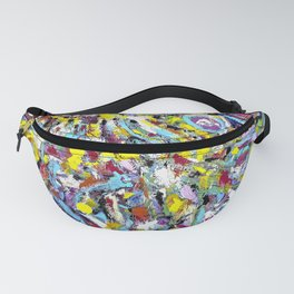 Calling All Angels Fanny Pack