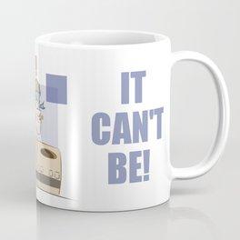 Metal Gear?! Coffee Mug
