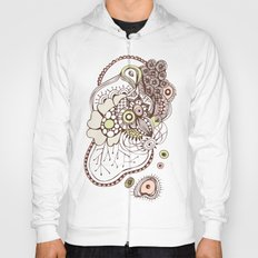 Tangled roots Hoody