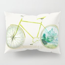 Have an Adventure Today Pillow Sham