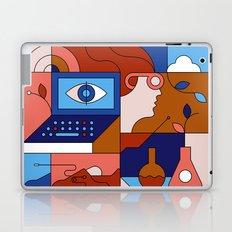 Creative Lab Laptop & iPad Skin