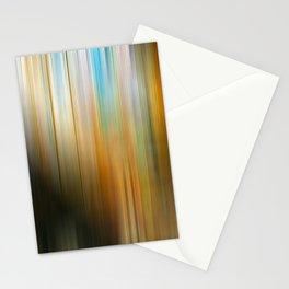 A las sombras del mercado Stationery Cards