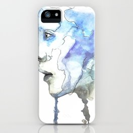 Luhan - Watercolour Series  iPhone Case