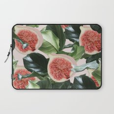 Figs & Leaves #society6 #decor #buyart Laptop Sleeve