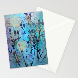 Diazo Series — Tweel Stationery Cards