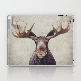 Moose Laptop & iPad Skin