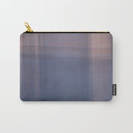 gradual color Carry-All Pouch
