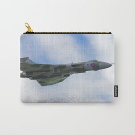 Avro Vulcan Bomber Carry-All Pouch