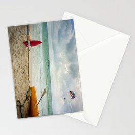 Fun in the Sun Stationery Cards