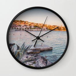 Hvar 2.2 Wall Clock