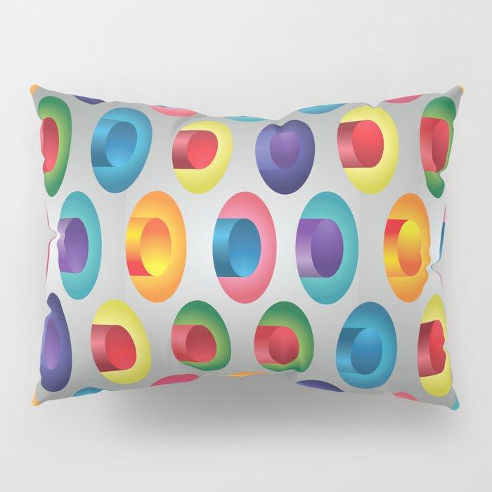Industrial vibration Pillow Sham