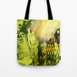 Another Day in the Park Tote Bag