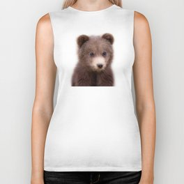 Bear Cub Biker Tank