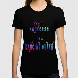 Rainbow Queen T-shirt