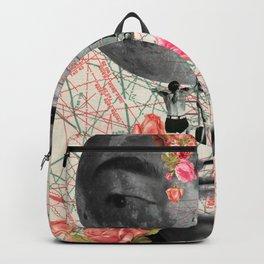 my muse (Frida Kahlo) Backpack